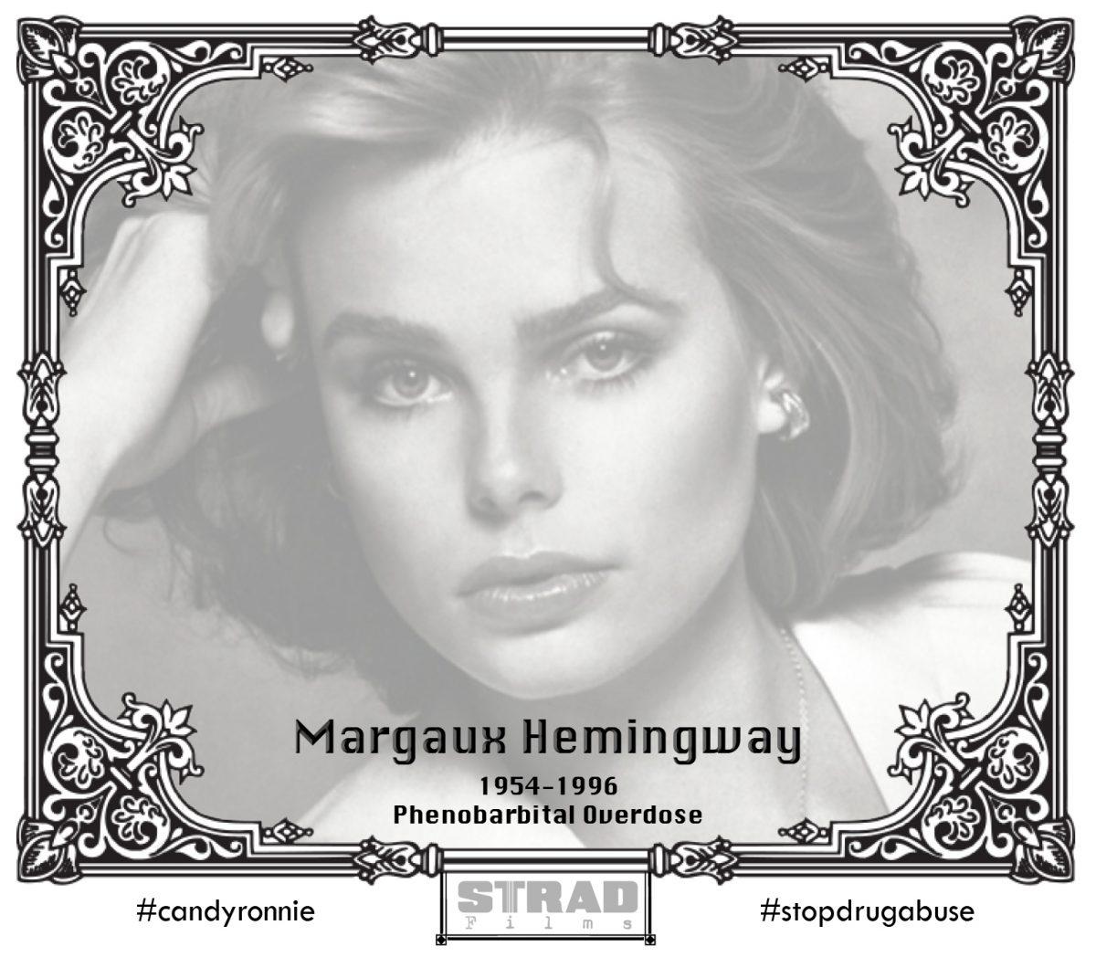 Margeaux Hemingway