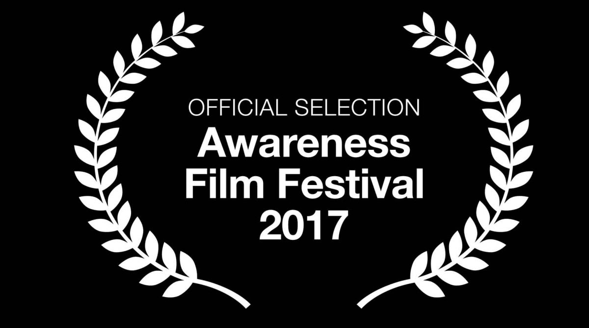 Awareness Film Festival Official Selection
