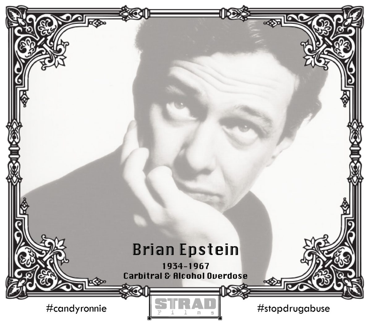 Brain Epstein Manager
